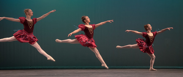 BalletNova Center for Dance, 8th Annual Move Me Festival