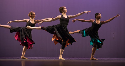 Maryland Youth Ballet, 8th Annual Move Me Festival