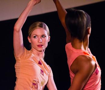 Alicia Curtis Heather Malone Wolf