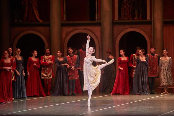 Romeo & Juliet - Orchestra Rehearsals
