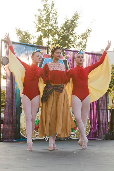 2014 Latin Festival