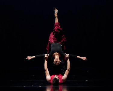Dance Ad Deum