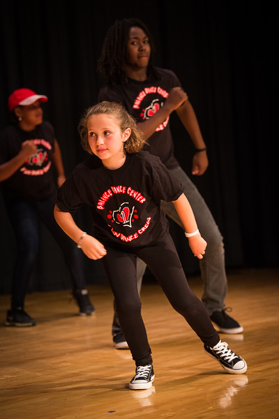 1 Luv Dance Crew