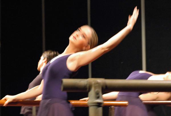 Ballerinas 2008
