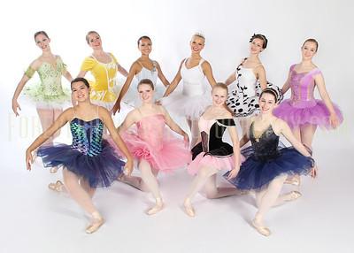 Ballet Arts 2012
