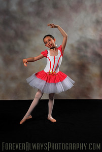 Ballet Arts 2010