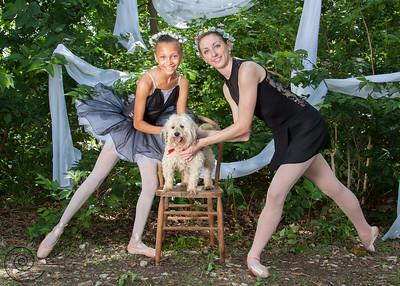 Ballet Wichita ~ Blasts & Miscellany