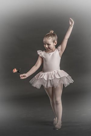 Ballet Dance Recital
