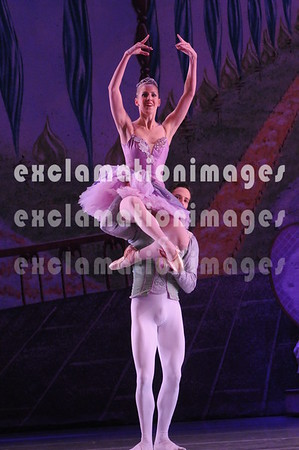 Ballet Idaho's Nutcracker