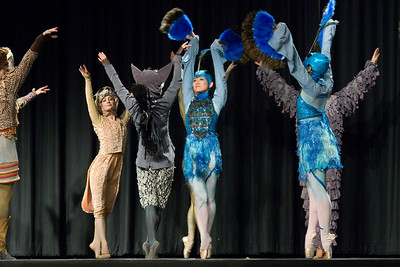 Ballet Photos 2011