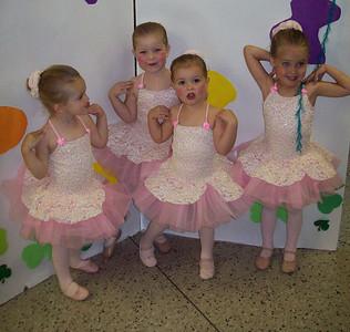 Ballet Recital 2008