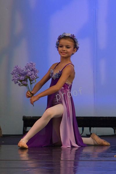 Ballet under the Stars 2011