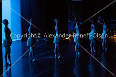 Ballet San Jose School Spring Showcase 2014