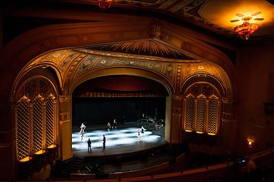 Ballet San Jose School 2013 2PM Spring Performance