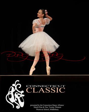 CDA Junior Ballet Westover 2013