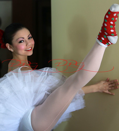 Senior Ballet Westover