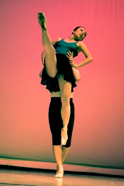 Kathy Mata Ballet July 2011 Performance Highlights