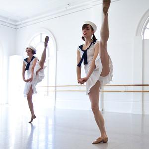Kathy Mata Ballet National Dance Week 2010