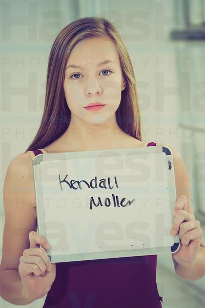 Kendall Moller