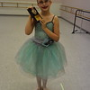 Thanks Ms. Katie for making ballet fun!