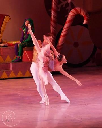 2007 Ballet Wichita Nutcracker