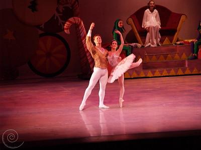 Ballet Wichita, Nutcracker 2007, Sugar Plum