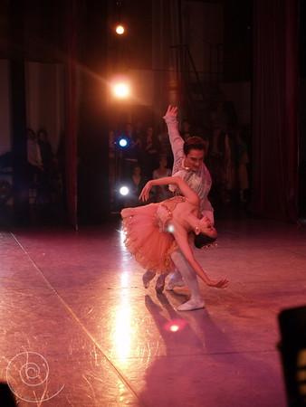 2008 Ballet Wichita Nutcracker