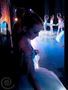 Ballet Wichita, Nutcracker 2008,