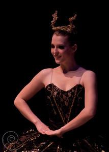 Ballet Wichita, Nutcracker 2009, choreographed by Jill Landrith Ewonus