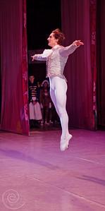Ballet Wichita, Nutcracker 2010, Sugar Plum