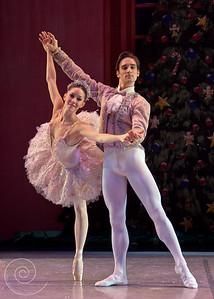 Ballet Wichita, Nutcracker 2011, Sugar Plum