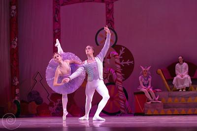 2012 Ballet Wichita Nutcracker