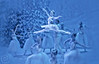 Ballet Wichita 2013 Nutcracker ~ Snow Scene