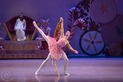2014 Ballet Wichita Nutcracker