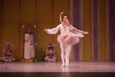2015 Ballet Wichita Nutcracker