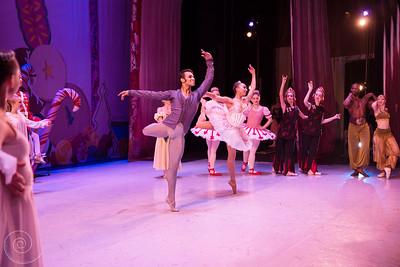 2016 Ballet Wichita Nutcracker