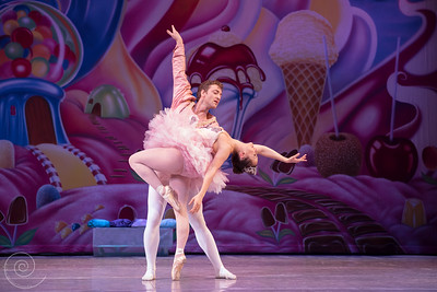 2017 Ballet Wichita New Nutcracker