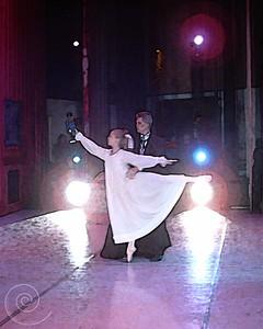 Ballet Wichita, Nutcracker, Choreographed by Jill Landrith Ewonus