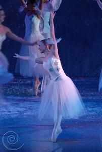 Ballet Wichita, Nutcracker