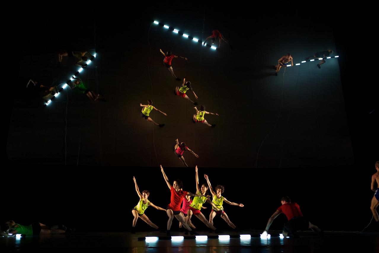 Festival de Danse de Cannes 2011 : Ballet National de Marseille