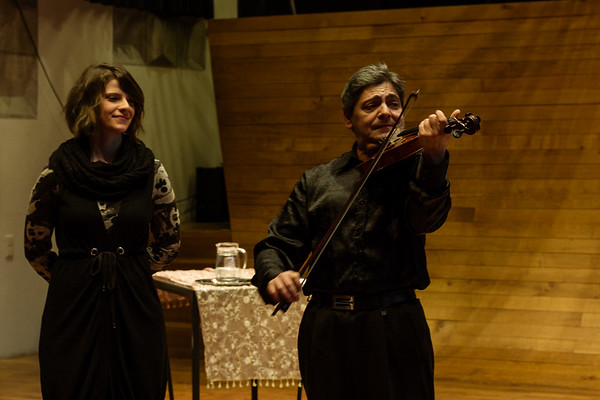 Méra Gipsy Band - concert