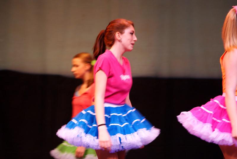 Bea's Dance Recital!