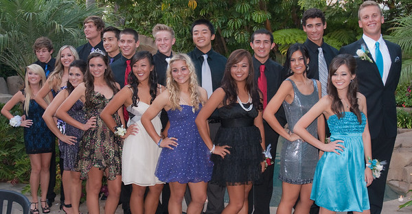 Beckman Homecoming 2009