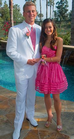 Beckman Prom 2009
