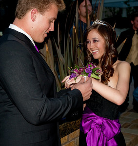 Beckman Winter Formal 2010