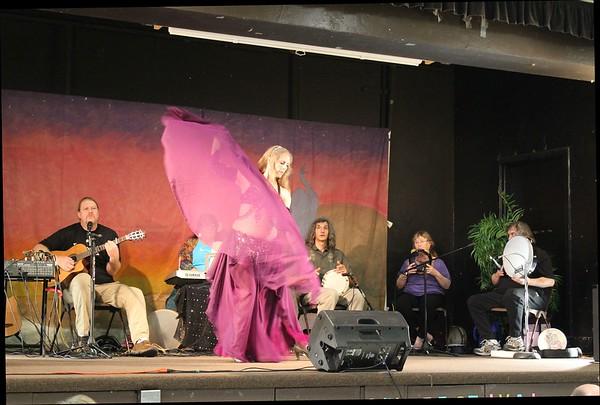 BAMDAMA Show November 2017