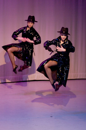 Berrend Dance Centre Spring Concert 2012
