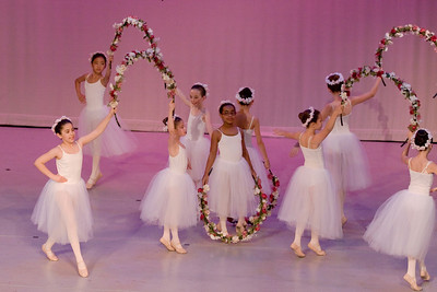 Garland Dance from Sleeping Beauty