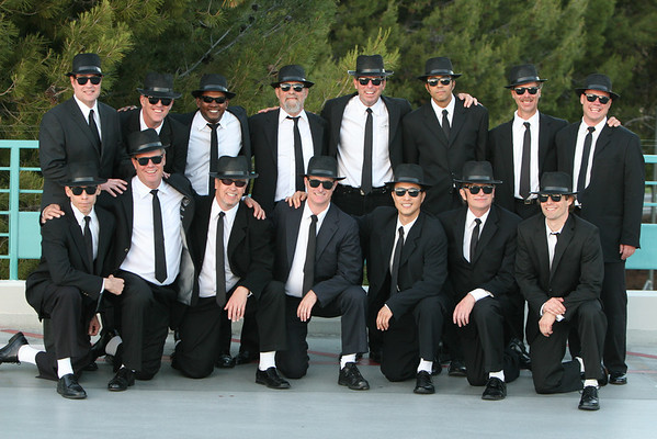 Blues Brothers 2010