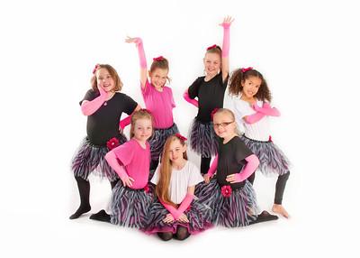 Class Interm Ballet BB